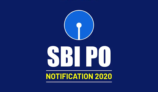 SBI PO Recruitment 2020-21 – 2000 Vacancies Open