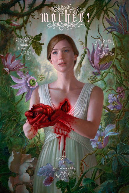 Madre! (Mother!, 2017) de Darren Aronofsky.