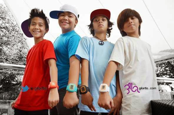 Coboy Junior photo