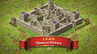 Stronghold Kingdoms: Castle Sim Stronghold Mobile APK