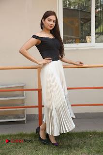 Telugu Actress Tanya Hope Stills at Appatlo Okadundevadu Audio Launch  0282.JPG