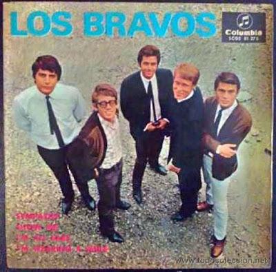 Spanish Garage 60's