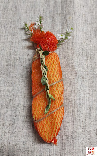 diy carrot