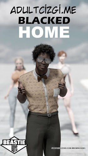 Blacked Home [1/?]