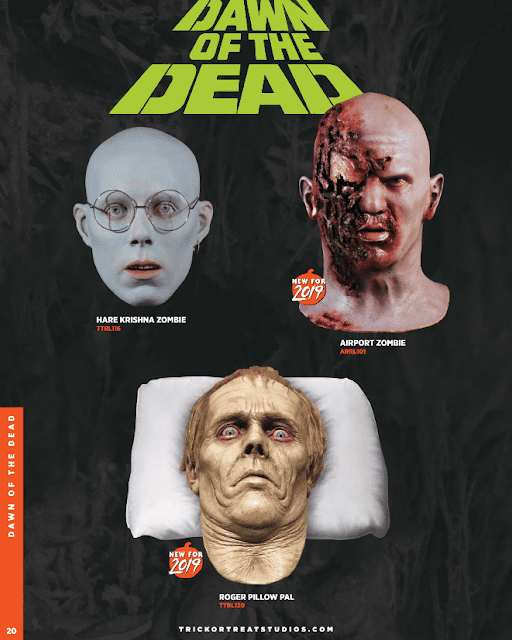 Trick or Treat Studios: Dawn of the Dead