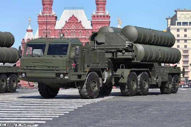 Rusia dan Turki belum menyetujui jumlah pinjaman untuk pembelian SAM S-400