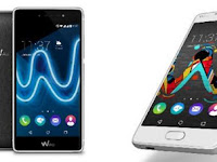 Wiko Mobile Fever Special Edition, Ponsel Keren Adopsi 2,5D Curved Screen