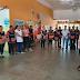 SÁENZ PEÑA: AUTORIDADES DE DESARROLLO SOCIAL RECORRIERON LOS DISPOSITIVOS INSTITUCIONALES