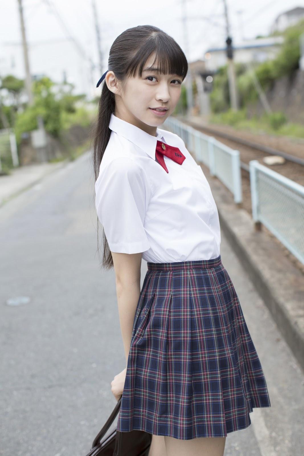 Makino Maria 牧野真莉愛, Hello! Project Digital Books Vol.154 Part.02