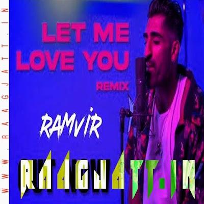Love You by RamVir lyrics