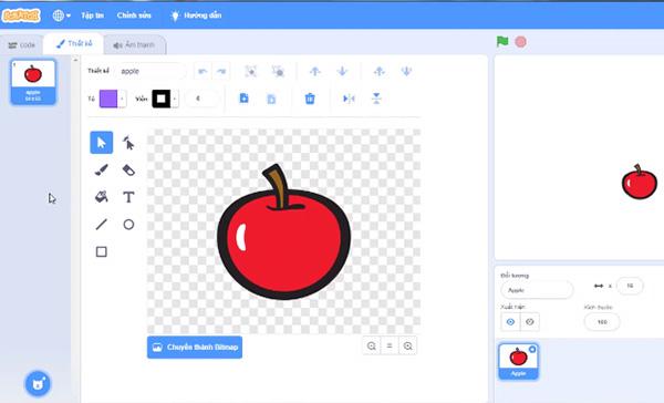 Download Scratch 3.0 - Phần mềm lập trình Scratch cho trẻ em miễn phí b