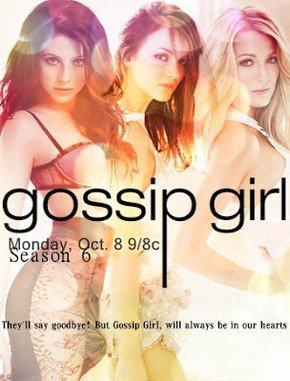 Baixar Gossip Girl 6ª Temporada Dublado