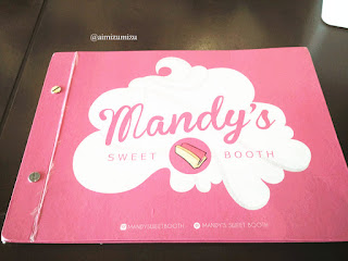 Mandys Sweet Booth