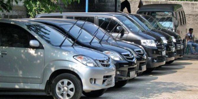 Sewa Mobil Bulanan