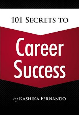 101 Secrets to Career Success, Pdf ebook