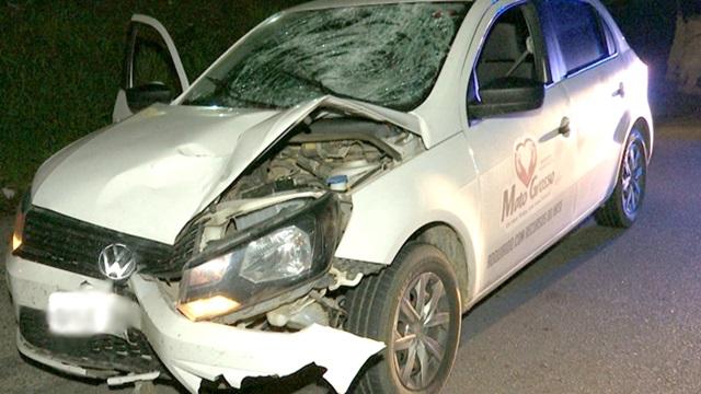 Homem de 40 anos é atropelado em Bayeux, na Paraíba, e morre no local do acidente