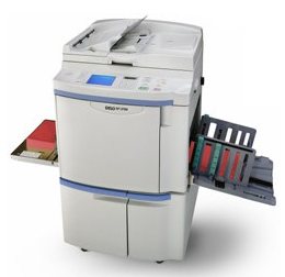 Riso RP 3700 Drivers & Software Download