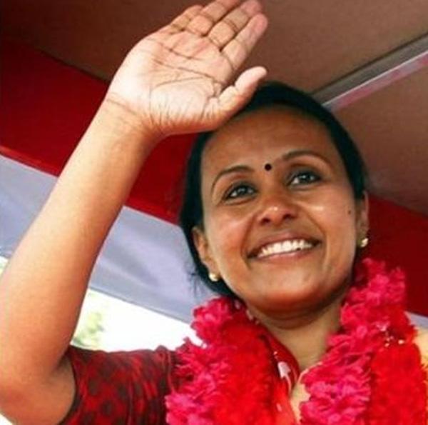veena George candidature in upcoming Loksaba Election, Pathanamthitta, News, Kerala, Politics, Election, Lok Sabha