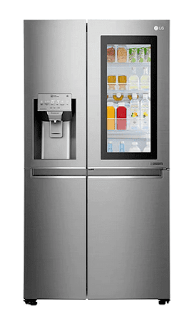 Kühlschrank LG