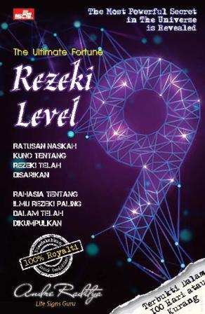 Review buku Rezeki Level 9 (2)