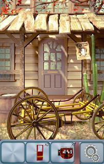 Закреплены все детали для деревянных колес