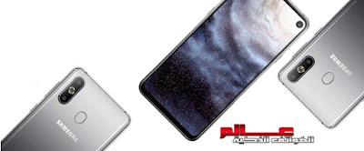 مواصفات و مميزات سامسونج جالاكسي Samsung Galaxy A8s