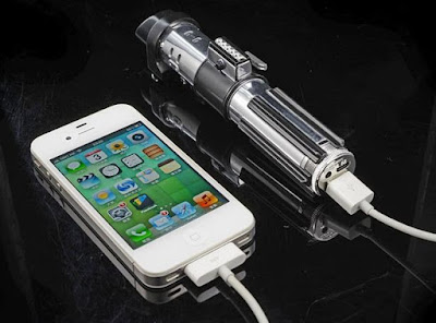 Starwars Power Bank