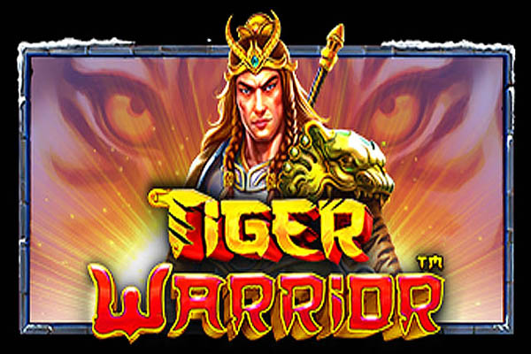 Main Gratis Slot The Tiger Warrior (Pragmatic Play)