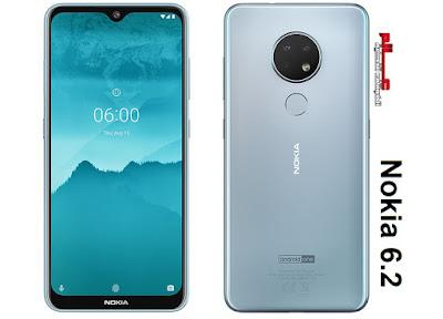 مواصفات جوال نوكيا 6.2 Nokia  مواصفات نوكيا 6.2 Nokia  سعر موبايل نوكيا 6.2 Nokia - هاتف/جوال/تليفون  نوكيا Nokia 6.2 -  الامكانيات/الشاشه Nokia 6.2 الكاميرات/البطاريه/المميزات و العيوب  نوكيا Nokia 6.2  و التقيم  نوكيا Nokia 6.2 مواصفات هاتف نوكيا Nokia 6.2