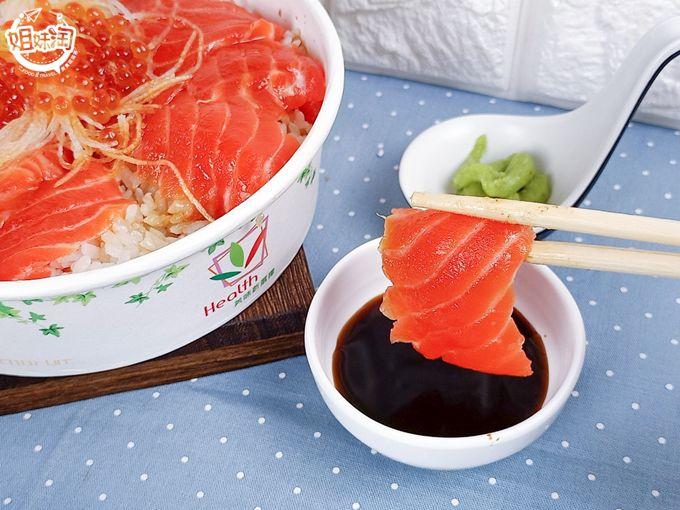 高雄三民區日式推薦-趁鱻壽司