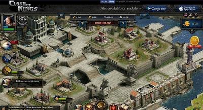 clash of clans apk hack