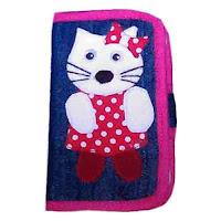 softcase hp unik hello kitty