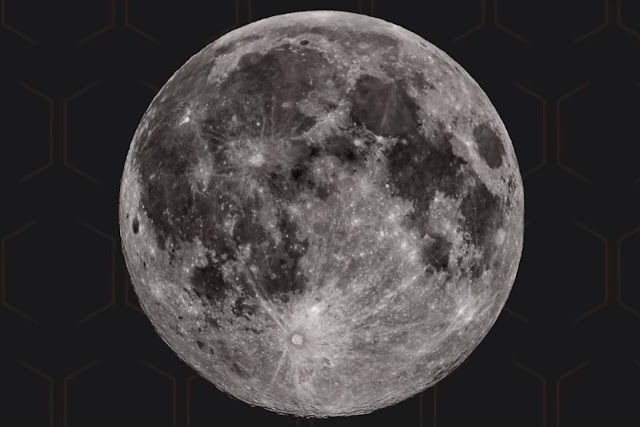 """""""Βροχή"""" μετεωριτών """"ισοπέδωσε"""" Γη και Σελήνη πριν από 800 εκατομμύρια χρόνια"""