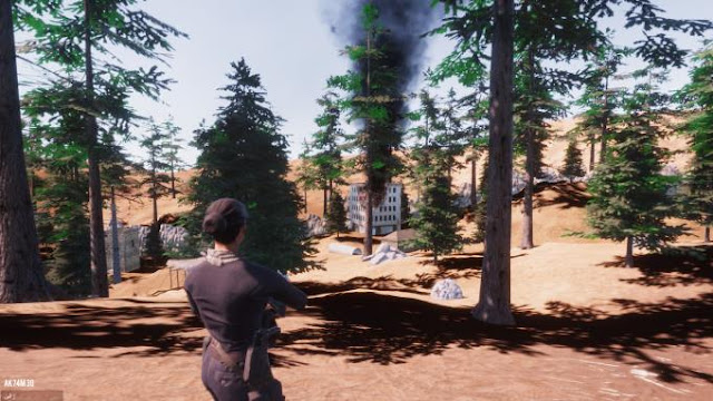 North Of Iraq Part 1 Free Download PC Game Cracked in Direct Link and Torrent. North Of Iraq Part 1 – FPS Shooter Game