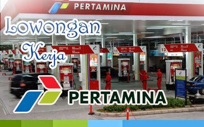 Informasi dan Tata Cara Pendaftaran Lowongan Fresh Graduate PT Pertamina (Persero) Tahun 2017