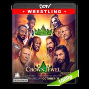 WWE Crown Jewel (2019) HDTV 1080p Latino Ingles Both brands
