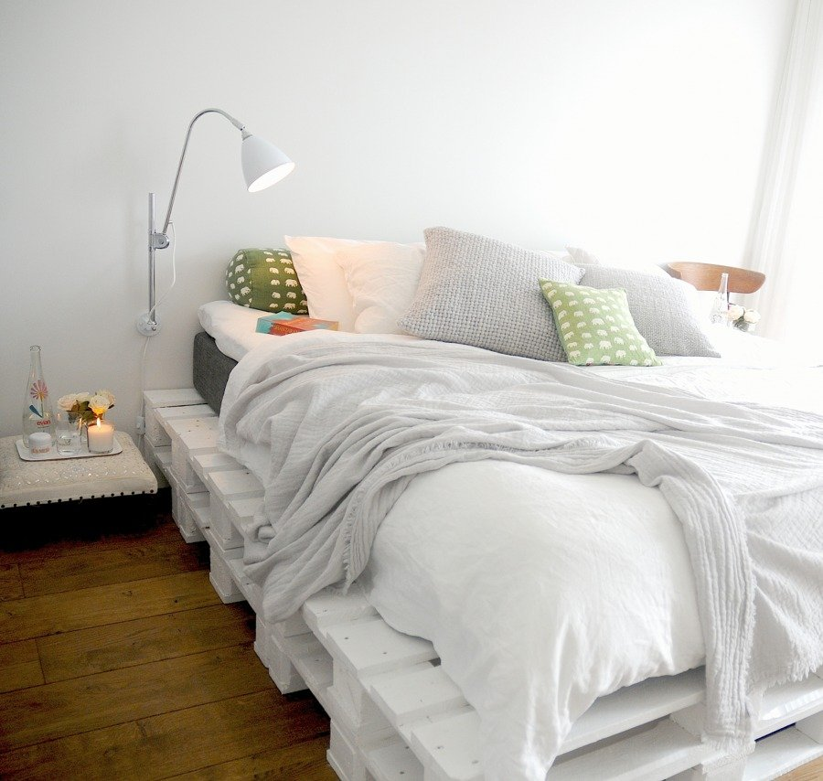 Cómo hacer una cama de palets paso a paso_12