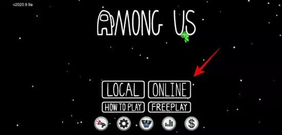 among us online