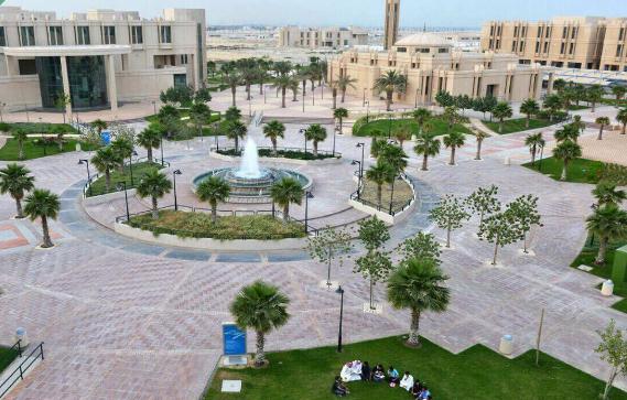 جامعة الإمام عبد الرحمن بن فيصل في السعودية تعلن عن وظائف شاغرة للجنسين
