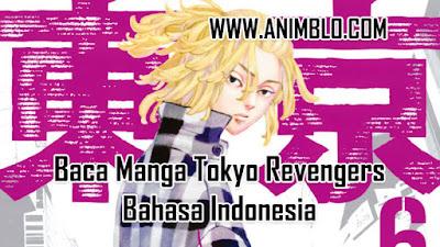 Baca Manga Tokyo Revengers Bahasa Indonesia