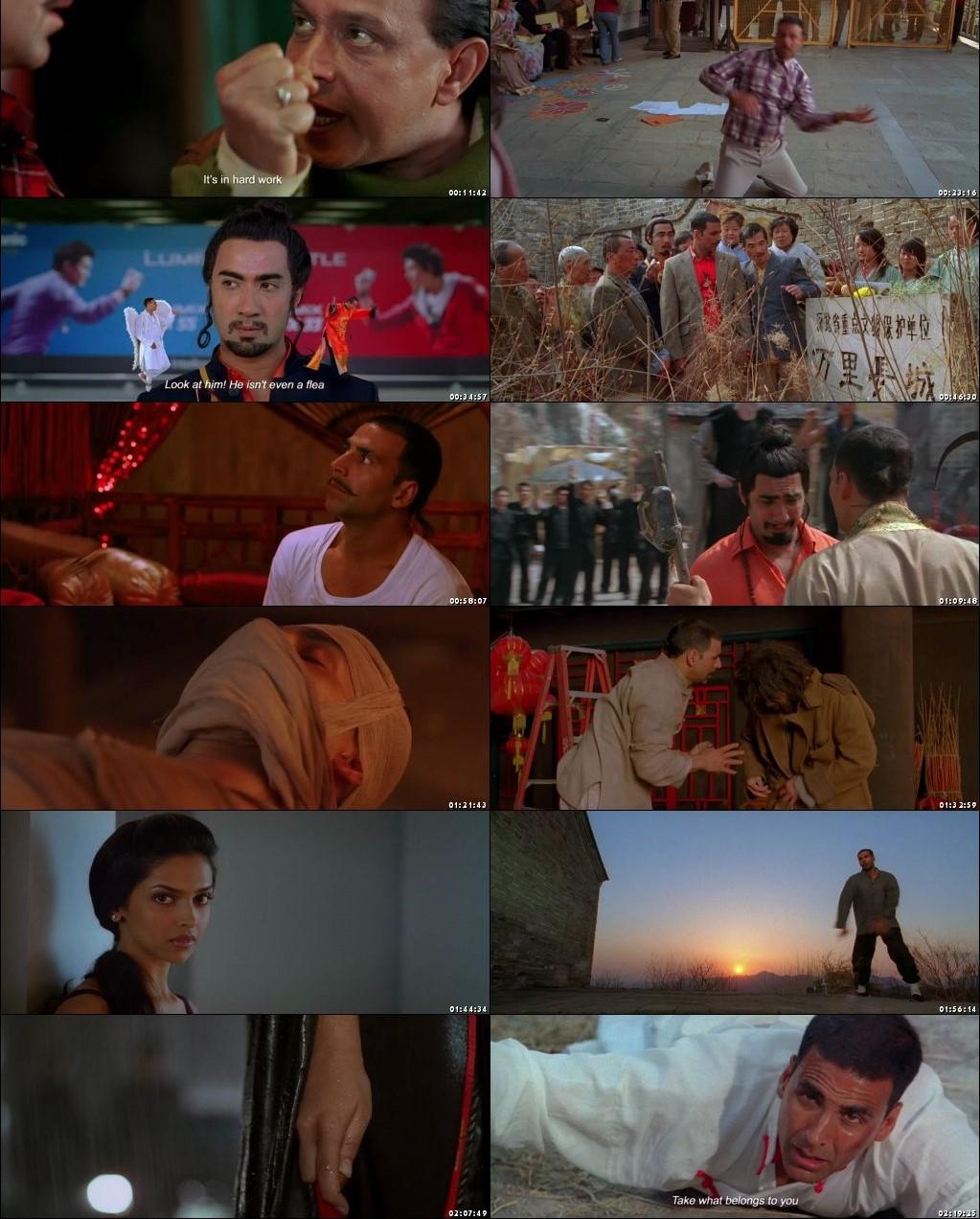 Chandni Chowk to China 2009 Full Hindi Movie Online Watch