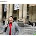 Fátima Bezerra viaja com comitiva a Paris
