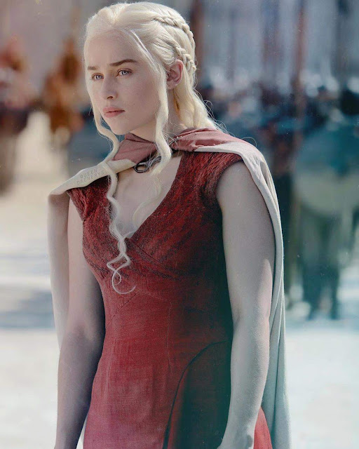 Daenerys Targaryen: Emilia Clarke HD Wallpapers