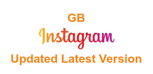 GB Instagram Apk Download Latest Version