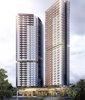 Jual Apartemen Property Nines Plaza Residence at CBD BSD Serpong