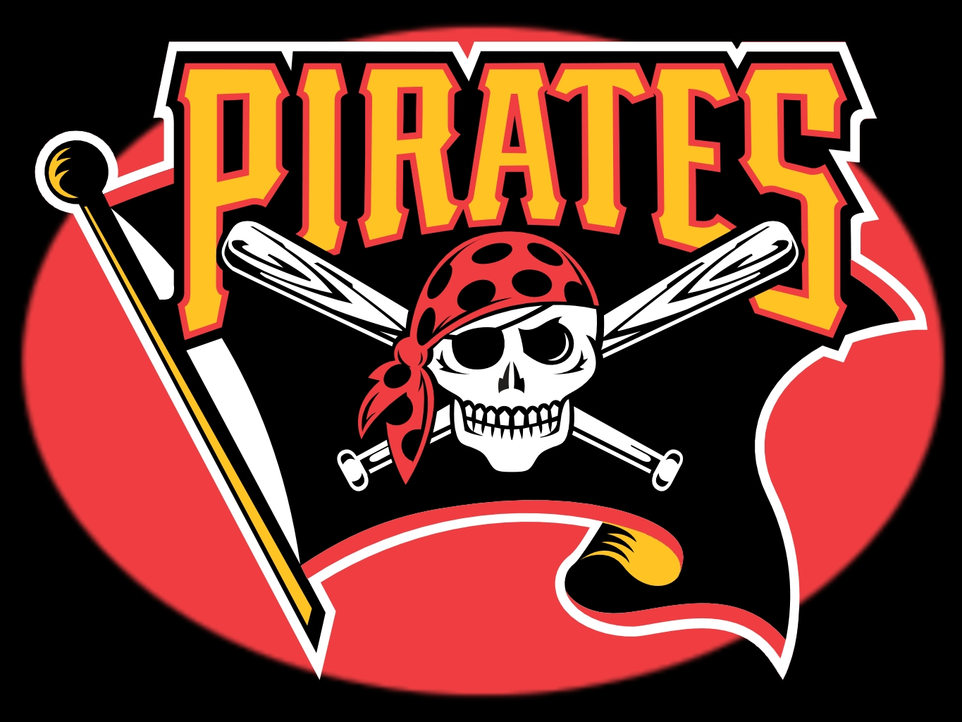 Jolly Roger Sports: Pirates Mixed Bag: 10 Steps To Keep