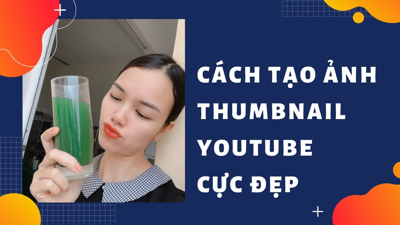 thumbnail thu hút