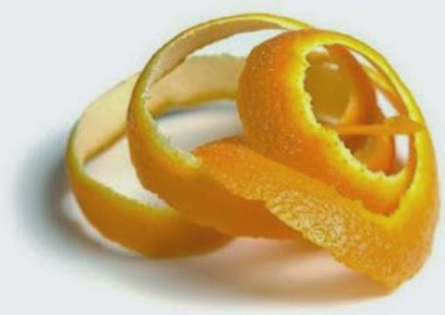 kulit jeruk, kulit jeruk mencegah kanker