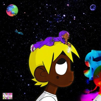 Lil Uzi Vert - LUV vs. The World 2 (Eternal Atake Deluxe) (2020) - Album Download, Itunes Cover, Official Cover, Album CD Cover Art, Tracklist, 320KBPS, Zip album