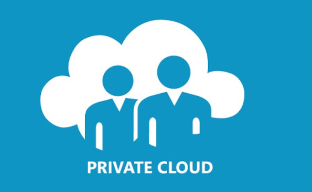 Four Benefits Of Private Cloud Computing